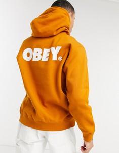 Bluza Obey z nadrukiem