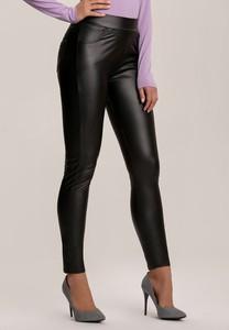 Czarne legginsy Renee