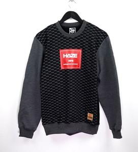 Bluza Haze w młodzieżowym stylu