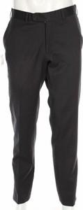 Czarne spodnie Christian Troelstrup