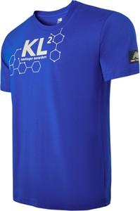 T-shirt New Balance w sportowym stylu
