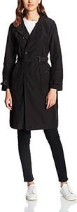 Czarny płaszcz g-star raw