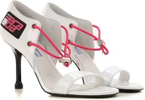 7d8206f6a96ad sandały czarno białe - stylowo i modnie z Allani