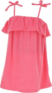 Różowa sukienka dziewczęca Ralph Lauren