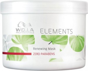 WELLA PROFESSIONALS ELEMENTS Maska 500ml
