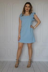 Sukienka arioso.pl w stylu casual