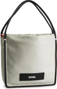 9fcb0f12f2c79 karl lagerfeld torebki - stylowo i modnie z Allani