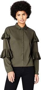 Zielona bluzka Find