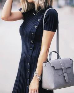 Sukienka Kendallme z krótkim rękawem mini z bawełny