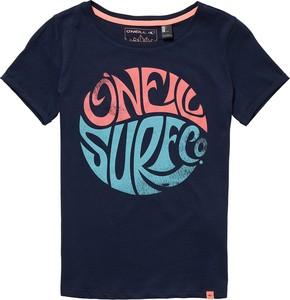 Niebieska koszulka dziecięca O'Neill