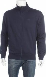 Granatowa bluza Diadora