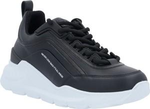 Buty sportowe MSGM sznurowane