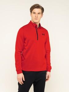 Czerwona bluza Under Armour