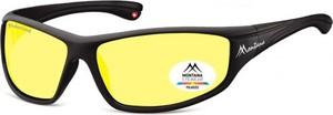 Stylion Rozjaśniające okulary do Jazdy Nocą z Polaryzacją MONTANA SP309E
