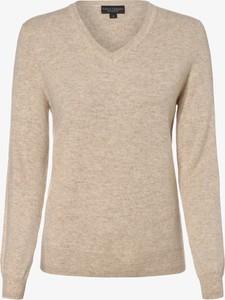 Sweter Franco Callegari z kaszmiru