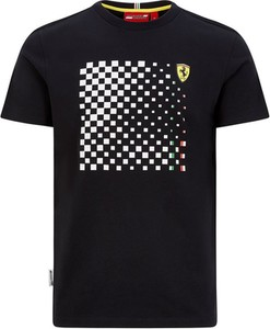 T-shirt Scuderia Ferrari F1 Team