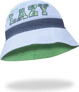 Zielona czapka YoClub