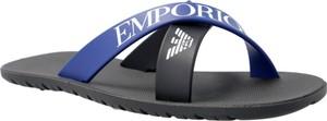 Buty dziecięce letnie Emporio Armani
