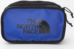 Niebieska torba The North Face