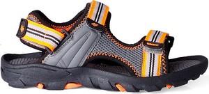 Buty dziecięce letnie 4F dla chłopców