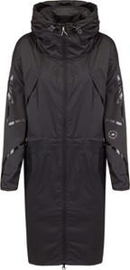 Płaszcz Adidas w sportowym stylu