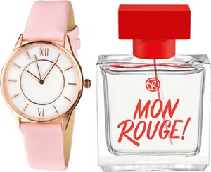 Yves Rocher Czaas na Mon Rouge