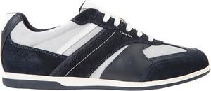 Buty sportowe Geox w młodzieżowym stylu