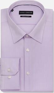 Fioletowa koszula Pako Lorente