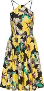 2048c8d9e095be markowe sukienki letnie - stylowo i modnie z Allani