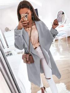 Płaszcze damskie, kolekcja jesień 2020