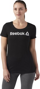 T-shirt Reebok