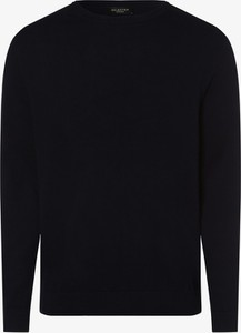 Niebieski sweter Selected