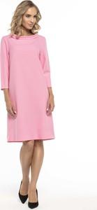 632d20fd60 sukienka trapezowa rozmiar 46 - stylowo i modnie z Allani