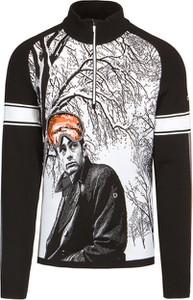 Bluza Newland z dzianiny w młodzieżowym stylu