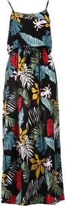 Sukienka Multu na ramiączkach