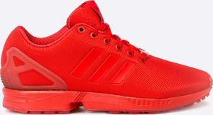 Buty sportowe Adidas Originals zx flux sznurowane