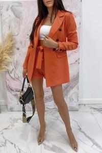 Pomarańczowy IVET