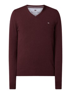 Czerwony sweter Christian Berg Men