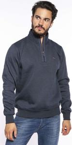 Bluza Lee Cooper z bawełny w stylu casual