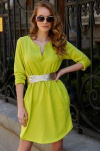 Sukienka Makadamia mini w stylu casual