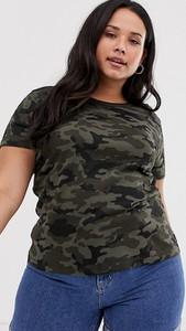 T-shirt Brave Soul Plus