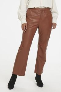 Brązowe spodnie Part Two