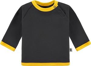 Bluzka dziecięca Tuszyte dla chłopców z bawełny