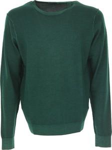 Zielony sweter Sun68