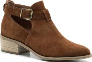 dae39391 ryłko buty botki - stylowo i modnie z Allani