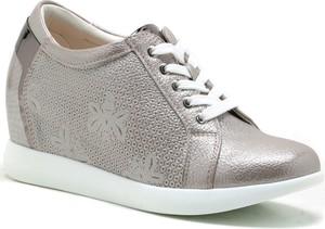 Sneakersy Sergio Leone