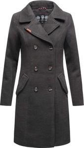 Płaszcz Marikoo