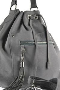 c71093bfdd451 torba damska skórzana na ramię - stylowo i modnie z Allani