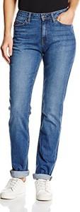 Niebieskie jeansy Big Star z jeansu w młodzieżowym stylu