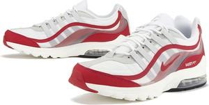 Buty sportowe Nike z zamszu sznurowane